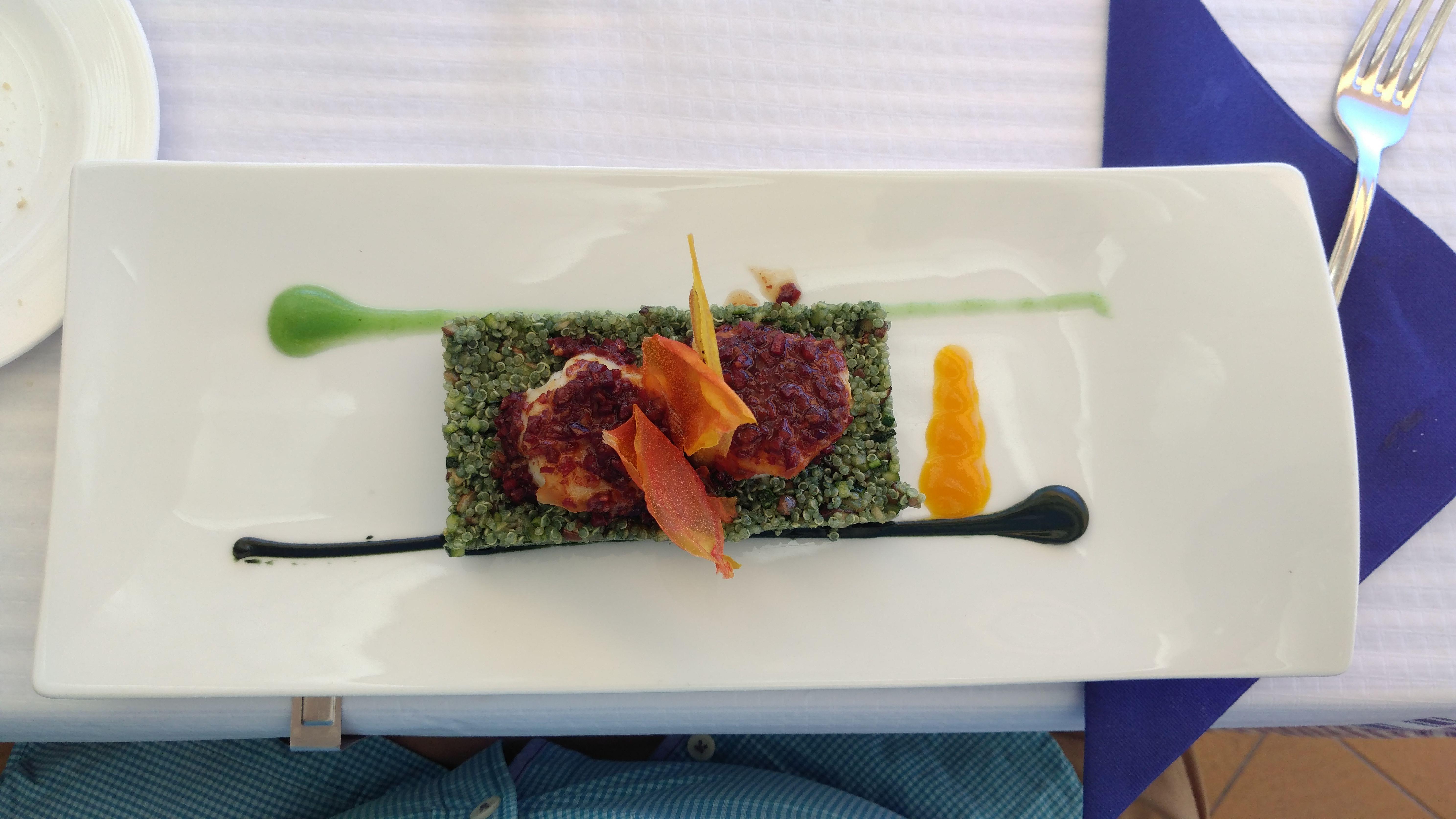 Restaurante Na Caragola