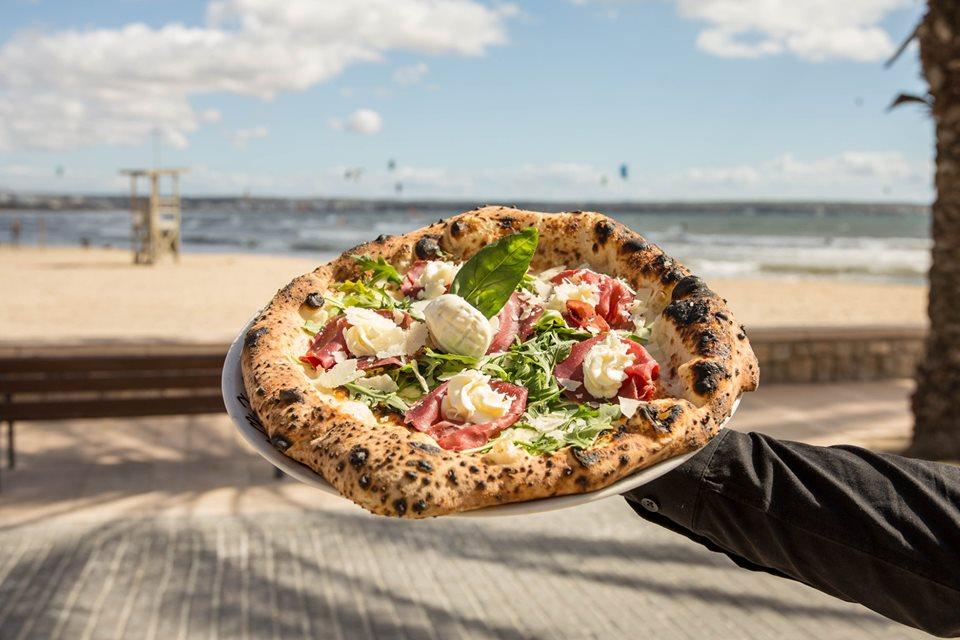 L'Artista Pizzeria Napoletana