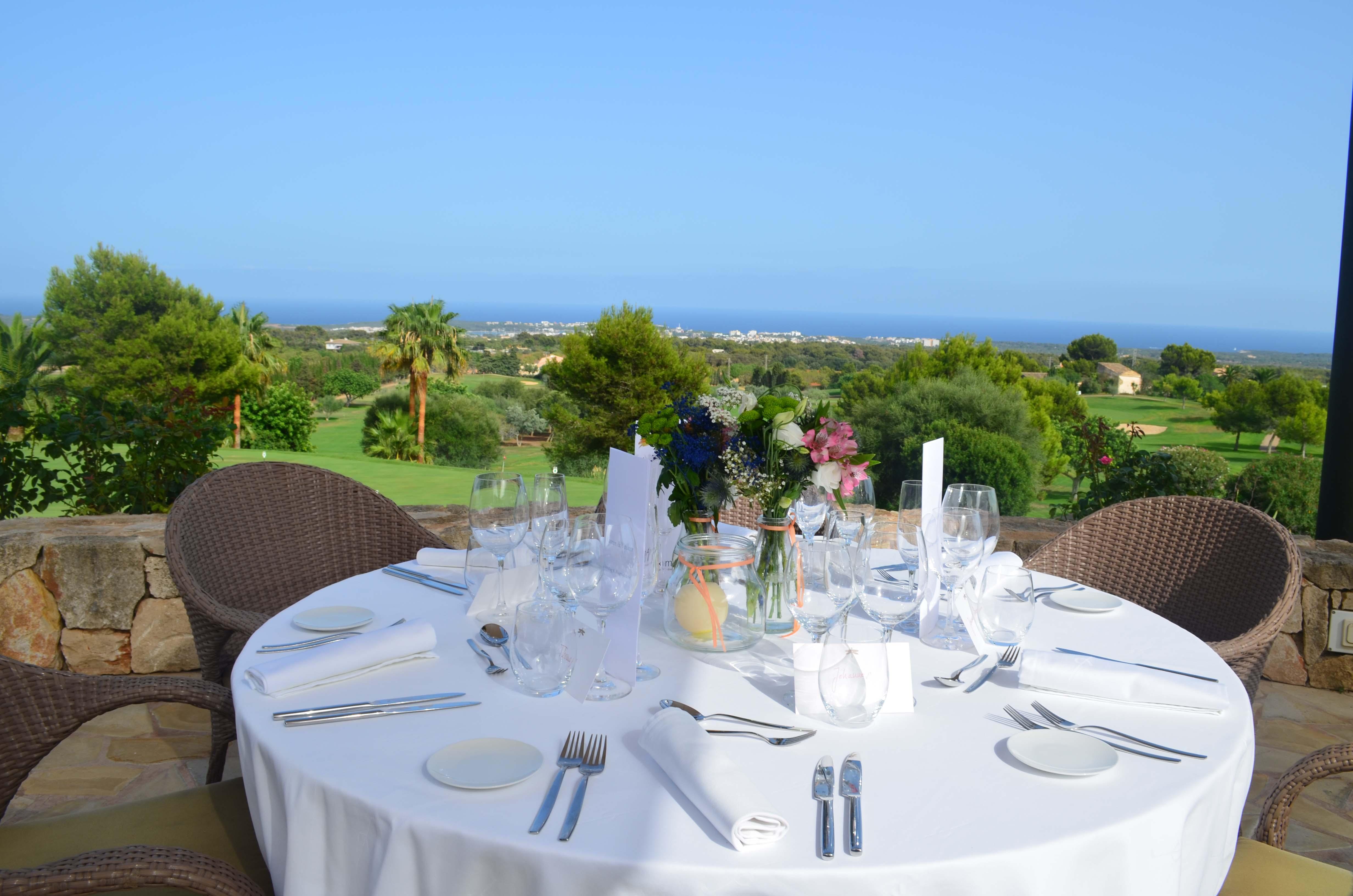 Restaurante mÁxime: La mejor cocina de autor con mejores vistas de Mallorca!
