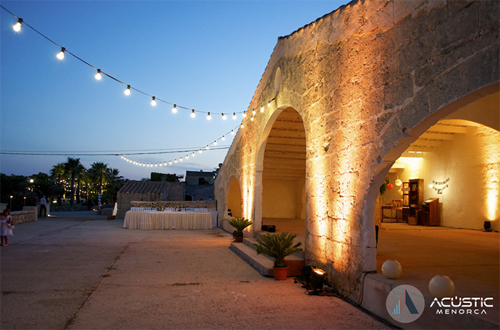 Acústic Menorca