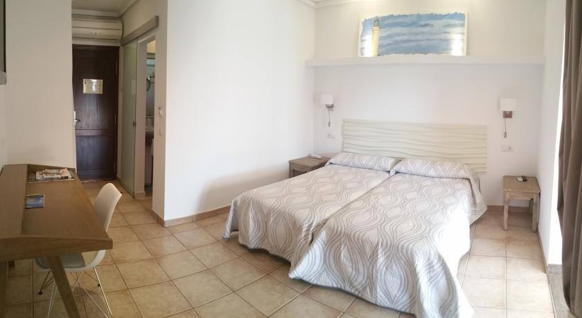 Hotel Bahia Formentera