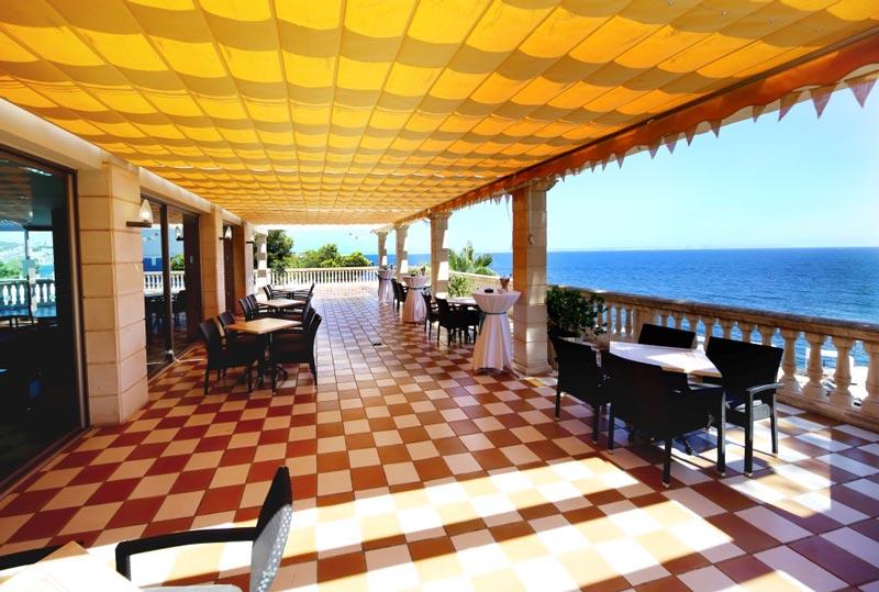 Hotel Barceló Illetas Albatros Fiestas Baleares