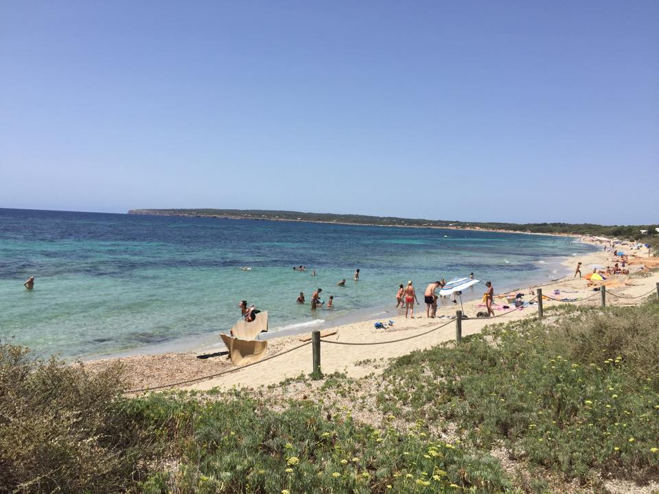 Hostal Aigua Clara