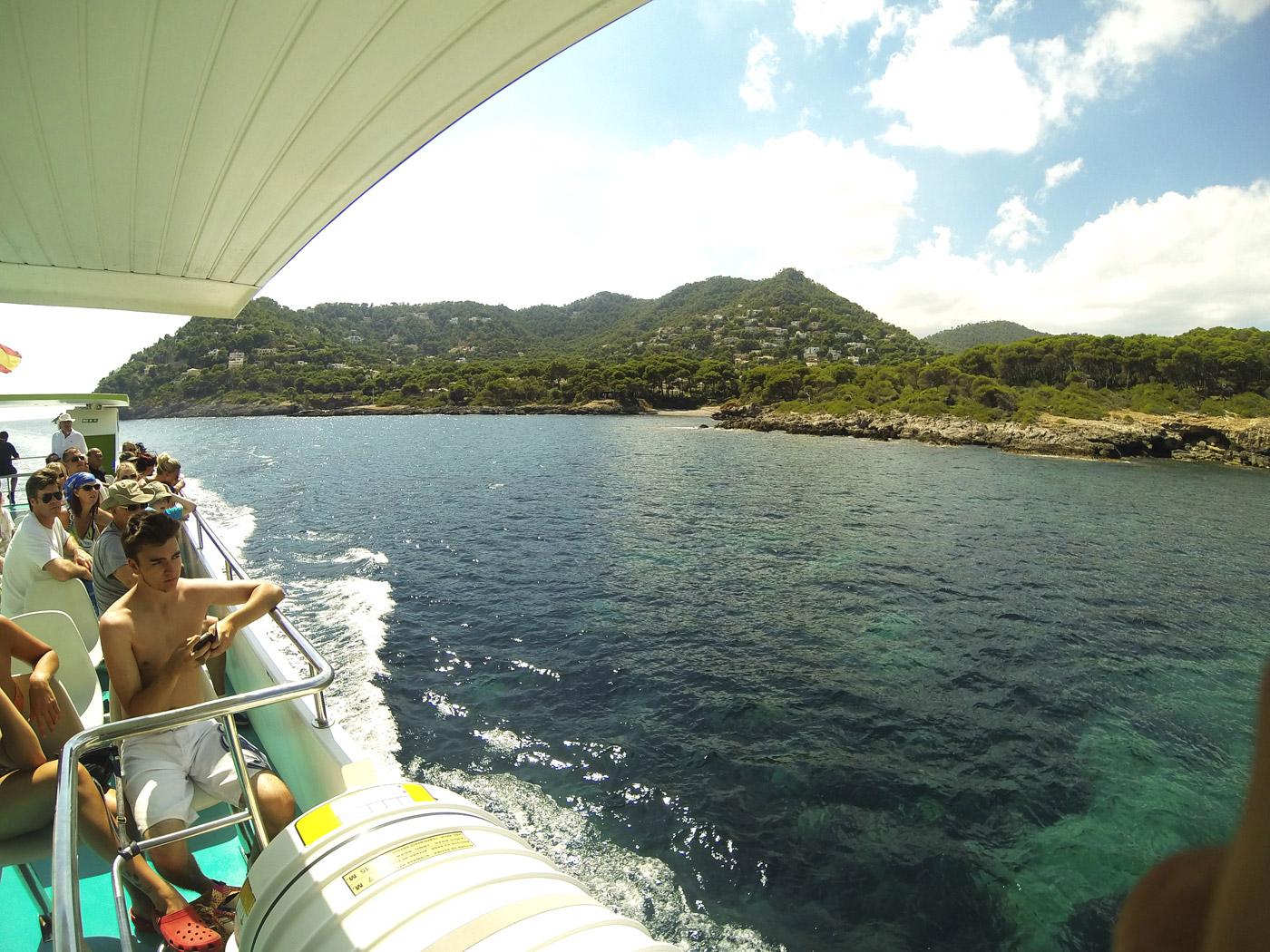 Illa Balear Creuers
