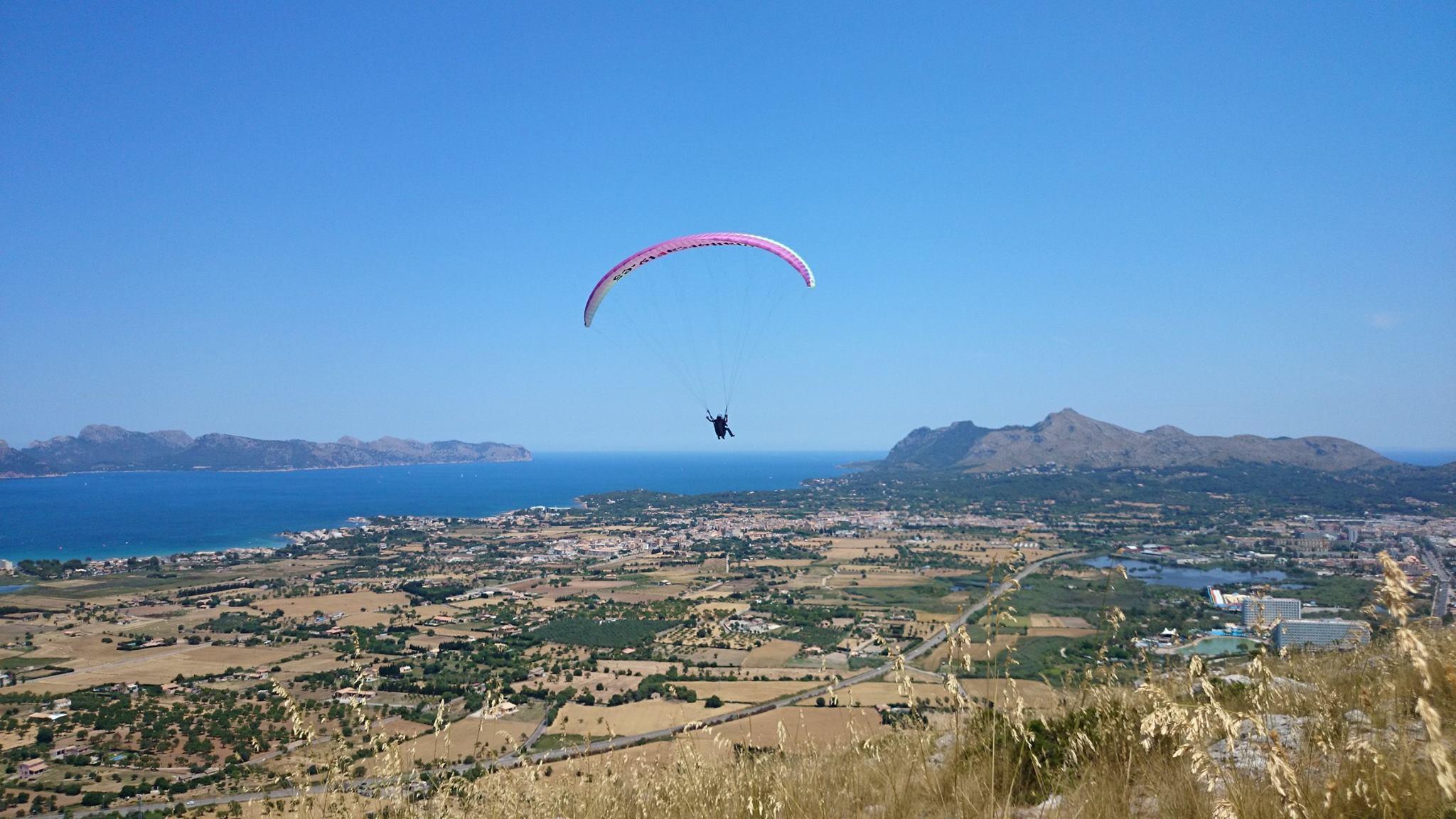 ¡Actividades originales para pasártelo en grande en Mallorca!