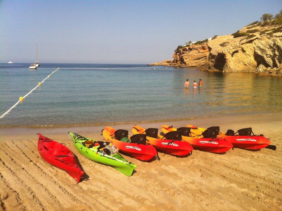 Fun Kayaks Ibiza