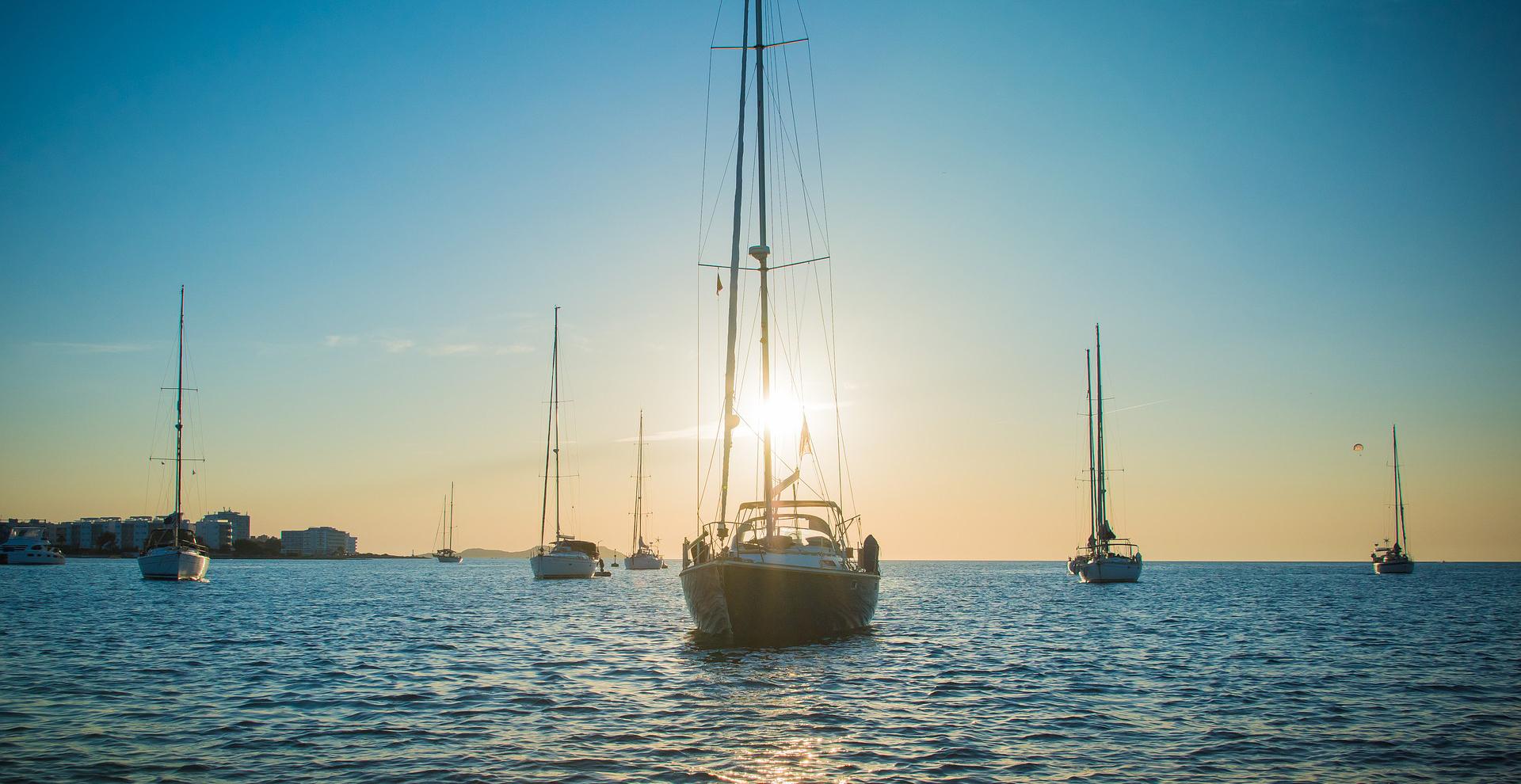 Disfruta Ibiza y Formentera