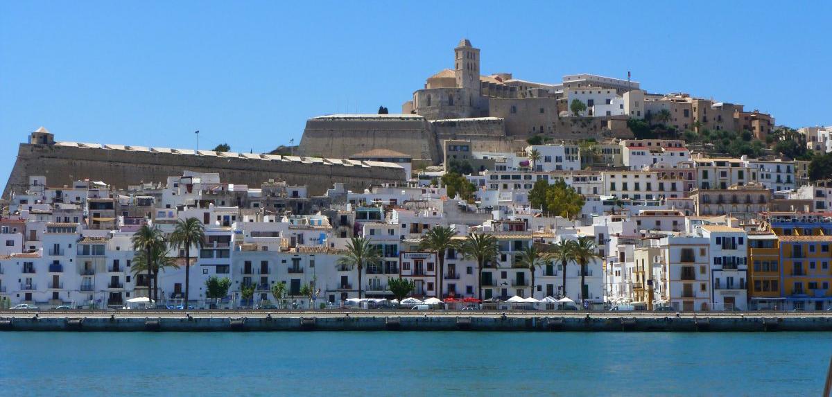 Explora Ibiza y Formentera en familia