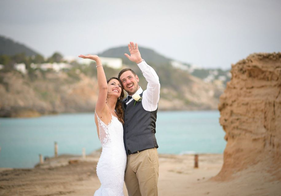 Celebrate your perfect Wedding in Ibiza!