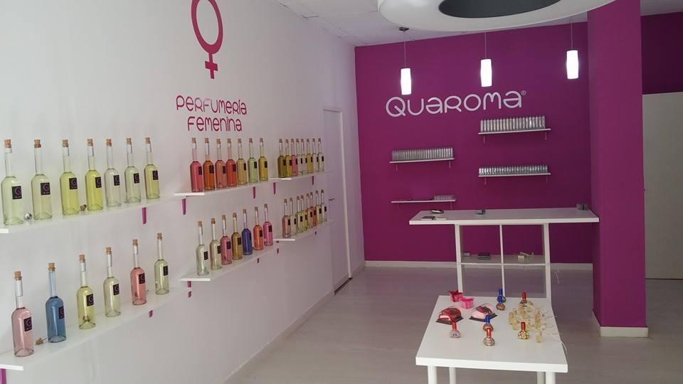 Quaroma Perfumes