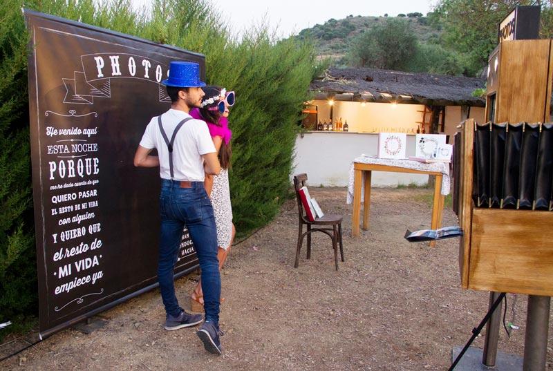 Risbox Fotomatón Mallorca