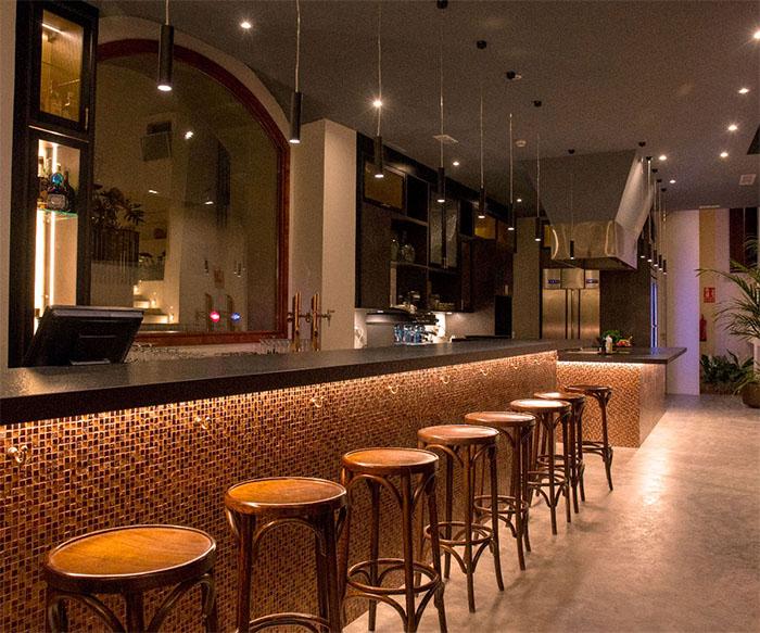 Rosetó Restaurant - Bar