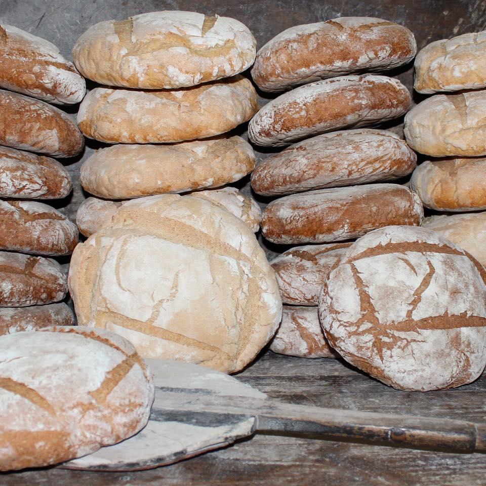 Panaderías artesanales en Mallorca