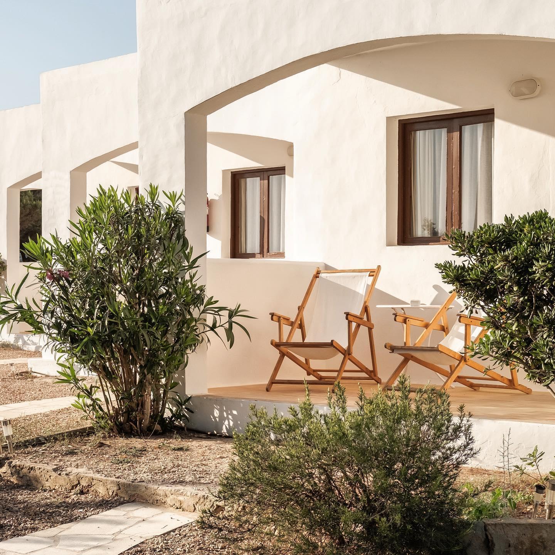 Hostal Aigua Clara - Formentera