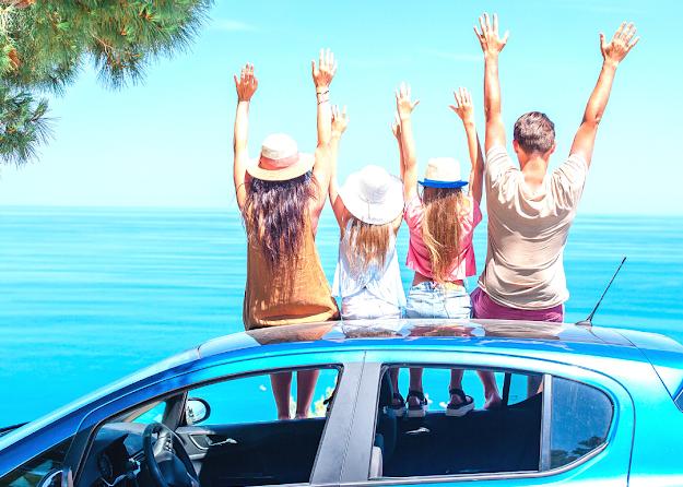 Descubre Menorca a tu ritmo en coche