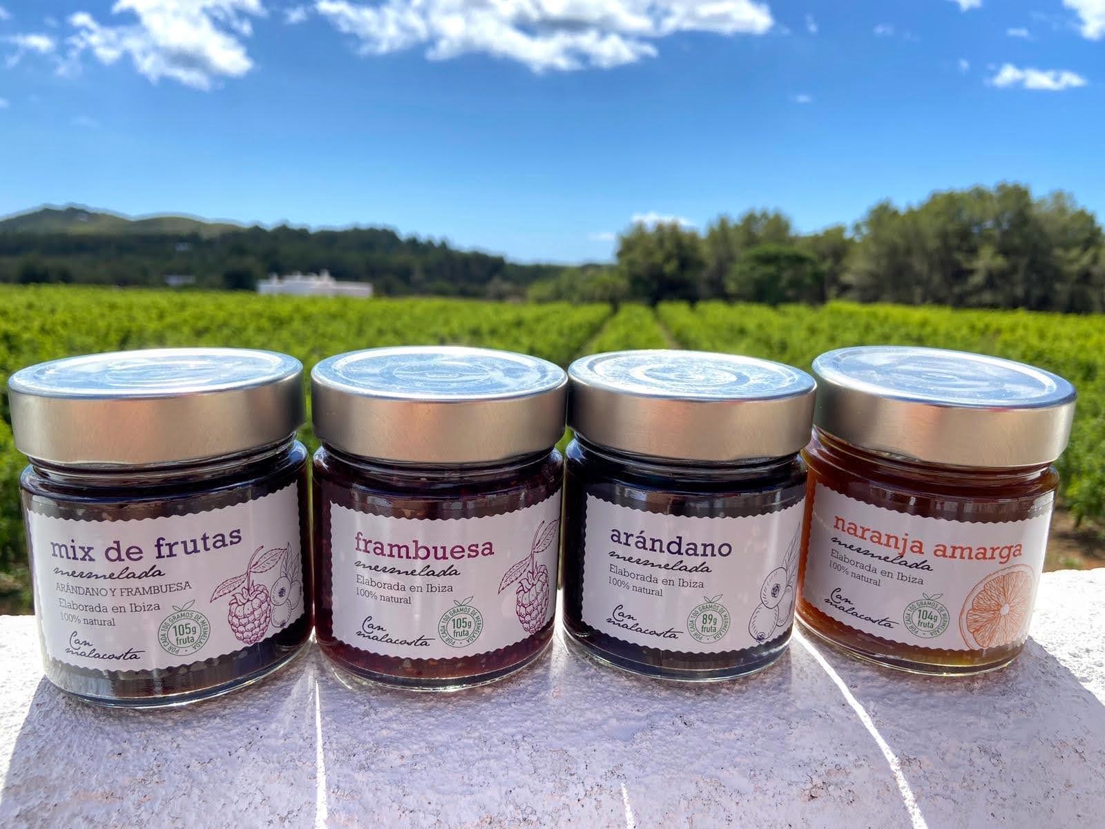 Pequeños productores, grandes productos de proximidad de Baleares
