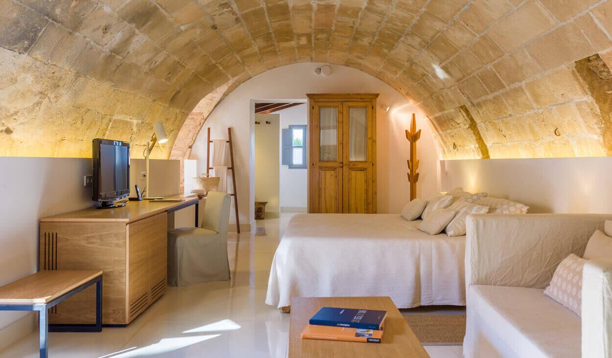 Donde comer y dormir en Mallorca